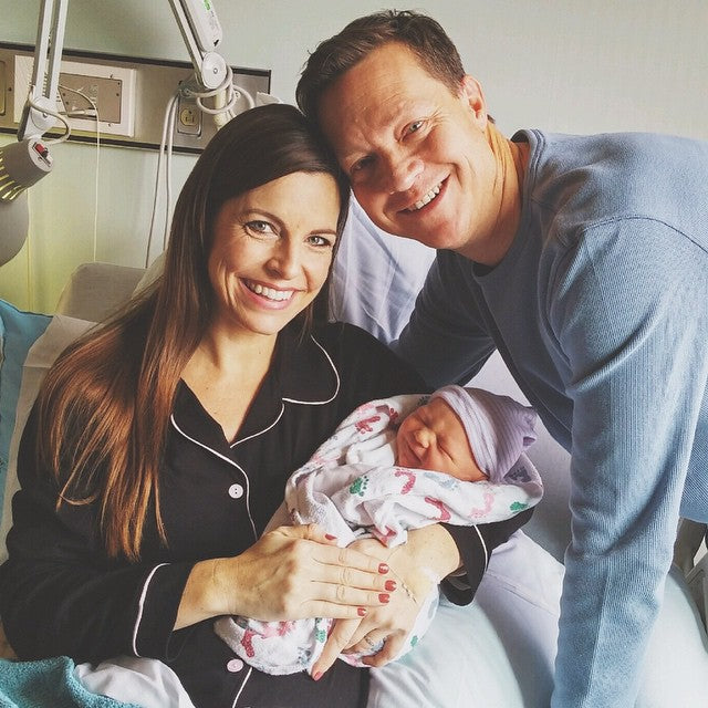 Allison of Life as Us Welcomes a son