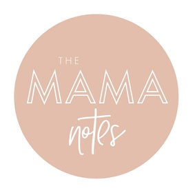 The Mama Notes: Our Heather Chemise is a Postpartum Essential