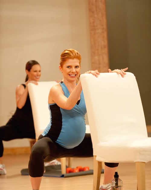 Fit pregnancy. Sara Haley helps lose the baby weight with Belabumbum Fit Pregnancy, Tone the butt and lose the baby weight with Belabumbum Activewear