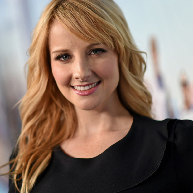 Big Bang Theory Star Melissa Rauch Loves Belabumbum Big Bang Theory star and celebrity mom Melissa Rauch loves Belabumbum
