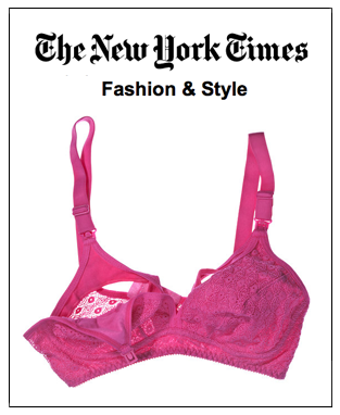 Belabumbum in the <em>New York Times</em> Style Section