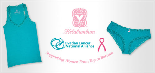 Belabumbum Launches 'Top To Bottom' Campaign for Ovarian Cancer Awareness