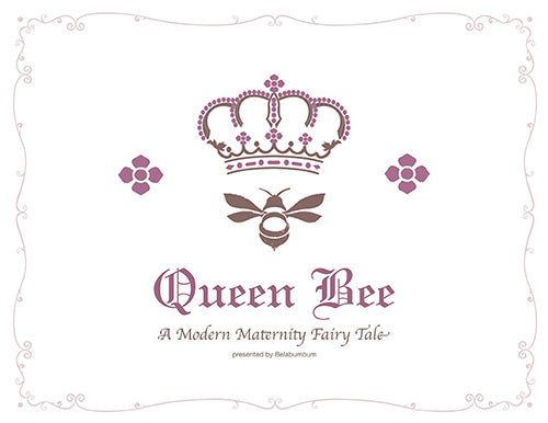 Queen Bee, a Modern Fairy Tale