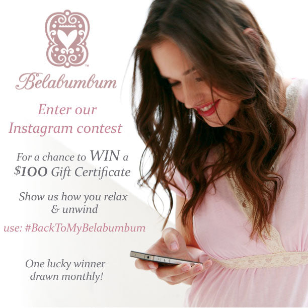 Announcing our #BackToMyBelabumbum Instagram Contest