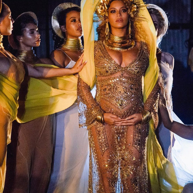In Praise of Beyonce's Joyful Pregnancy
