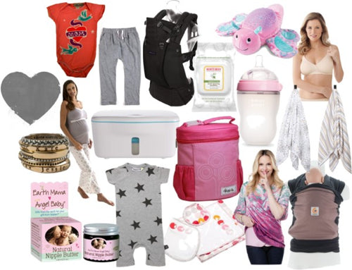 Belabumbum Makes Mommy Loves Coffee's New Mom Must-Haves and Best Baby Gifts