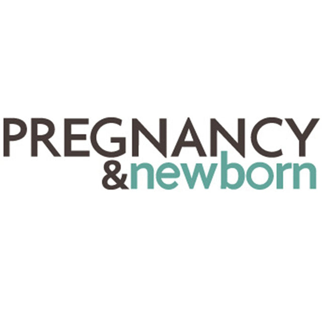 Pregnancy and Newborn magazine features Belabumbum.