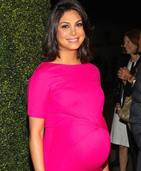 Morena Baccarin Simply Gorgeous In Belabumbum