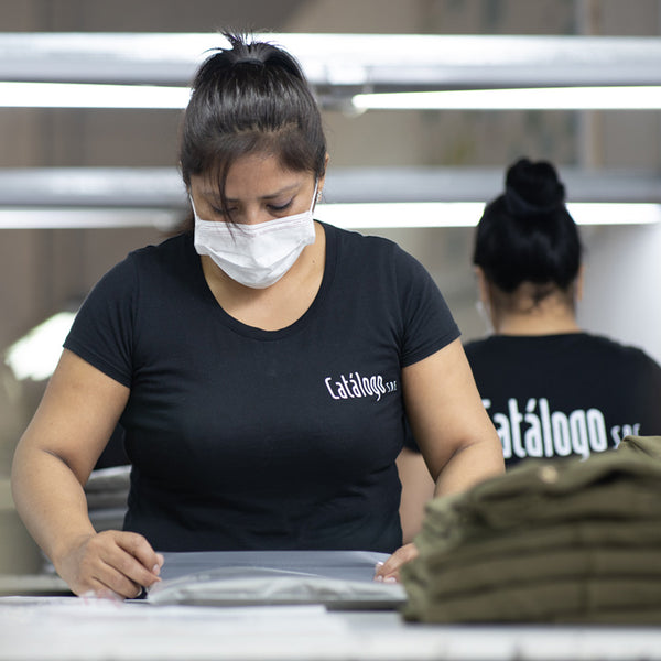 Belabumbum is partnering with ethical factories throughout Latin America who are helping their own communities during the COVID-19 crisis.