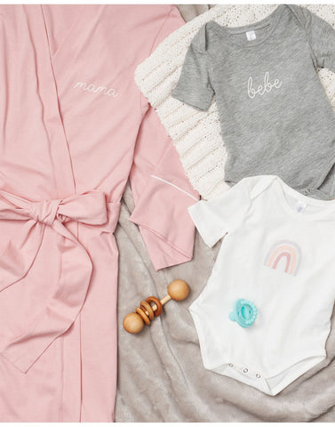 creating a baby registry