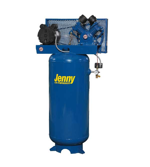 Jenny 3 HP 60 Gallon Stationary G3A-60V