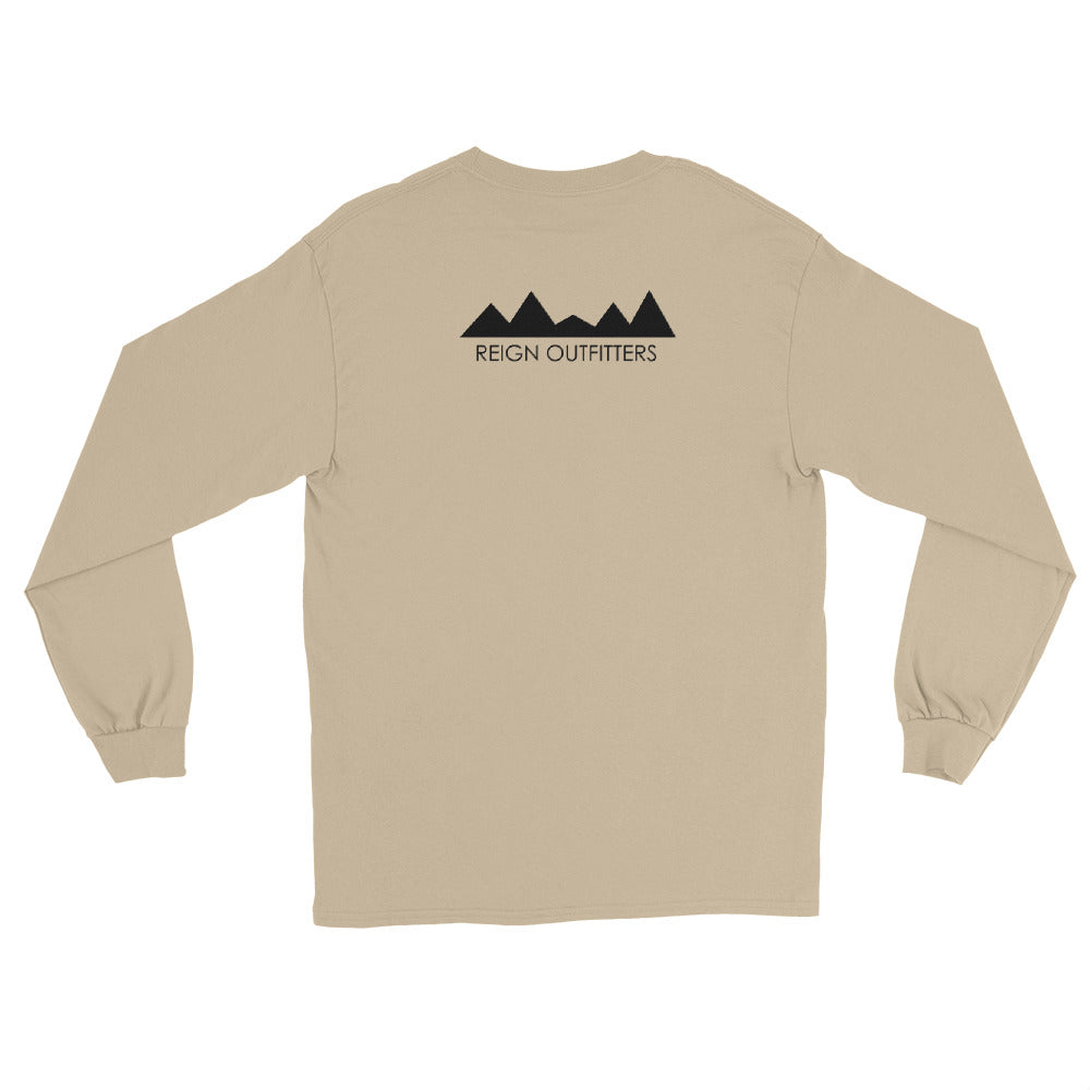 Simple Words: Cultivate Kindness Long Sleeve (3 variations)