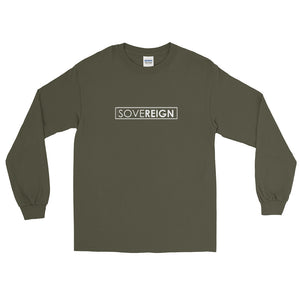 SOVEREIGN Long Sleeve (8 variations)