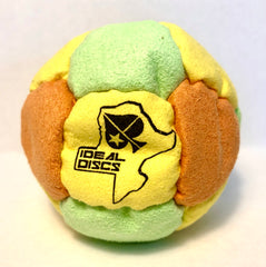 Personalized Hacky Sack