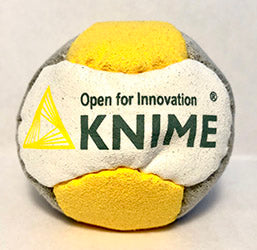 Knime Custom Kick Bag