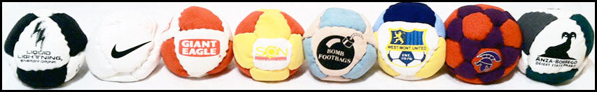 wholesale hacky sacks image