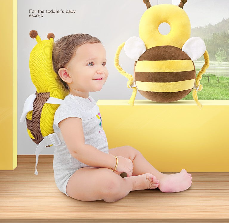 SUPERMI™Baby Head Protector Backpack【68% OFF】