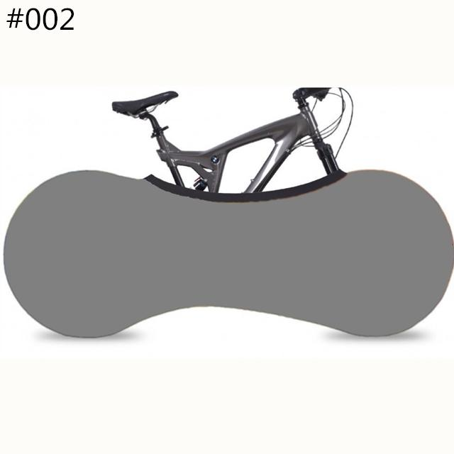 SUPERMI™(70% OFF)Durable Universal Bicycle Tire Protective Cover