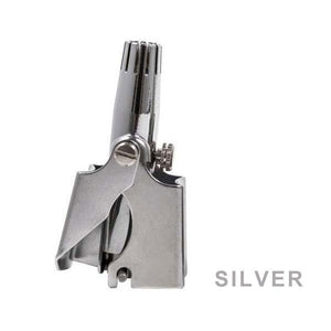 Stainless Steel Nose Hair Trimmer (Buy More Save More)