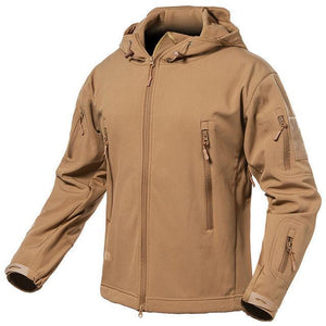 The Ultimate Tactical Jacket - Buy 2 Free Shipping!