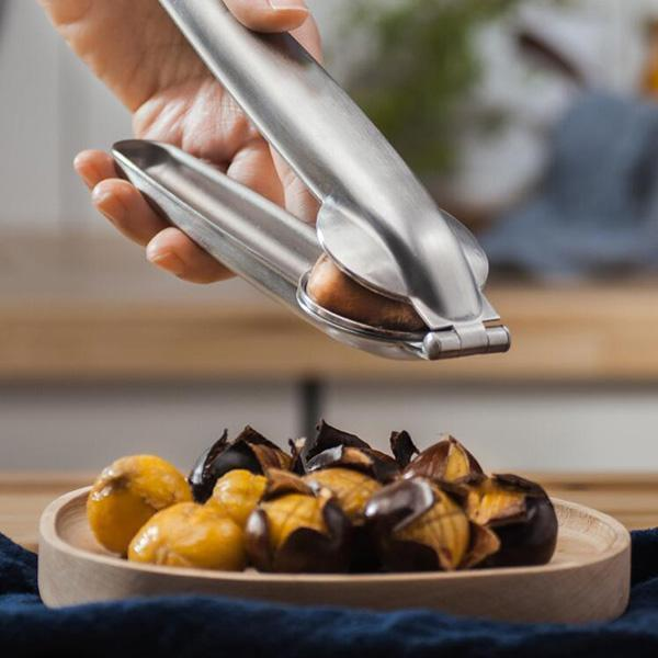 Stainless Steel Chestnut Opener (Buy 2 Free Shipping)