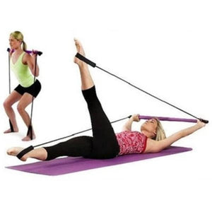Pilates Exercise Bar Stick