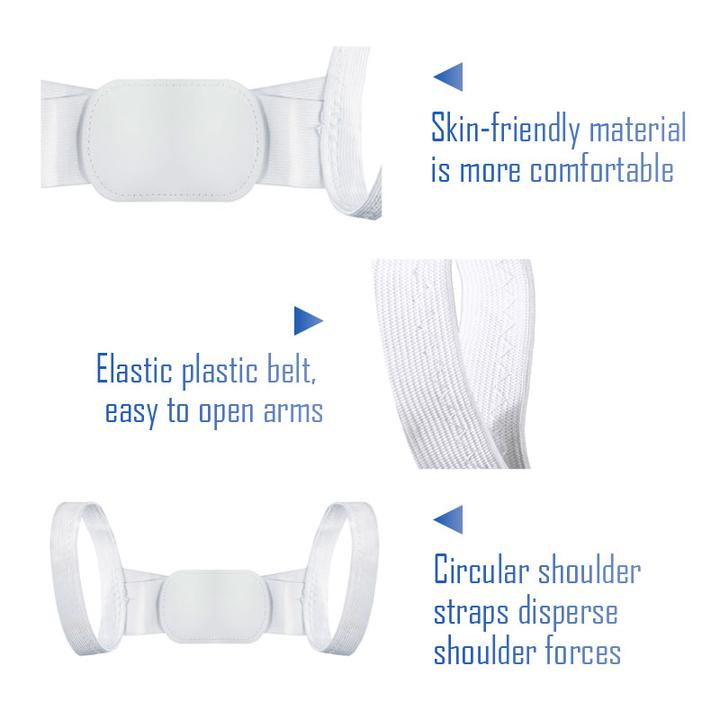 Invisible Back Posture Orthotics -Big Sale On(Buy 2 free shipping)