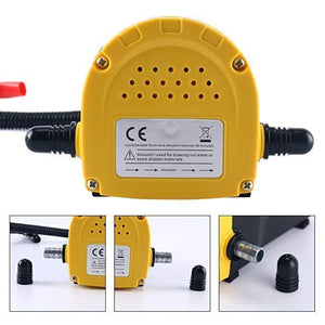 (Last Day Promotion -50% OFF-) - Oil Change Pump