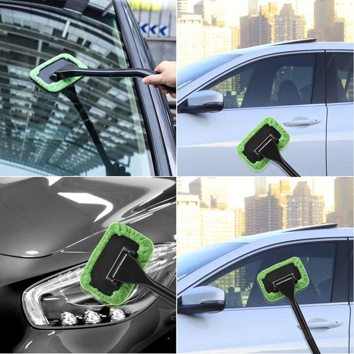 Christmas Pre Sale! Microfiber Car Window Cleaner (Buy 1 Get 1 Free)