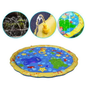 SUPERMI™Splash Sprinkler Pad【60%OFF】