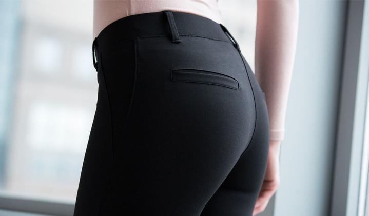 NEW ARRIVAL Ultra-Elastic Dress Soft Yoga Pants(buy2 free shipping+60%off)