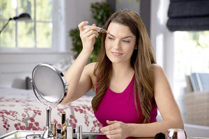 Finishing Touch Flawless Brows Eyebrow Hair Remover, Blush