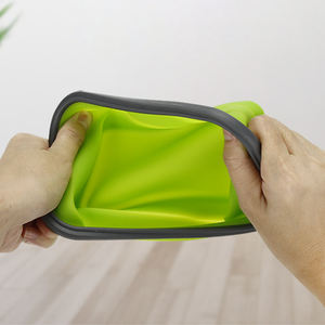 Silicone Foldable Lunchbox