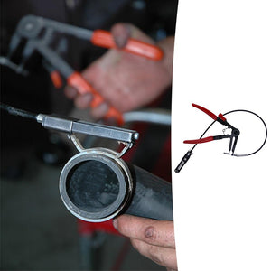 Flexible Hose Clamp Pliers