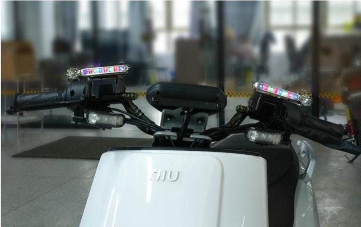 LED Automatic set wind power light【Buy Two free shipping】