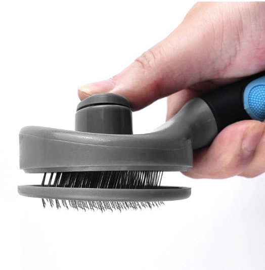 SUPERMI™Self-Cleaning Pet Hair Remove Brush