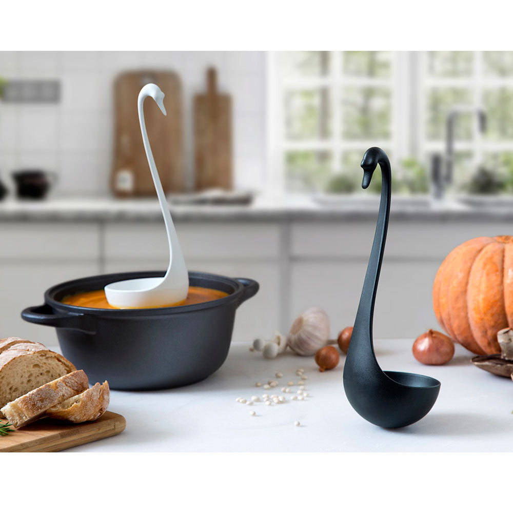 SWAN- The Floating Ladle