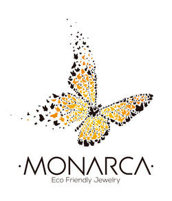 Monarca shop Butterfly wing jewelry