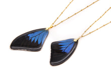 Load image into Gallery viewer, Whole Wing Necklace