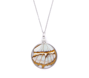 Double Sided Stelenes Pendant