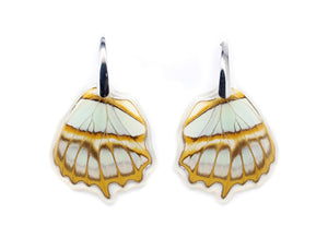 Wing Earrings - Stelenes Butterfly
