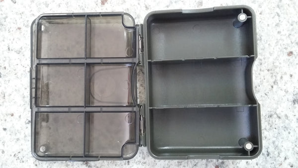 KORDA 9 Compartment Mini Box KBOX7