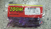 ZOOM U-Vibe S-Craw Huckleberry