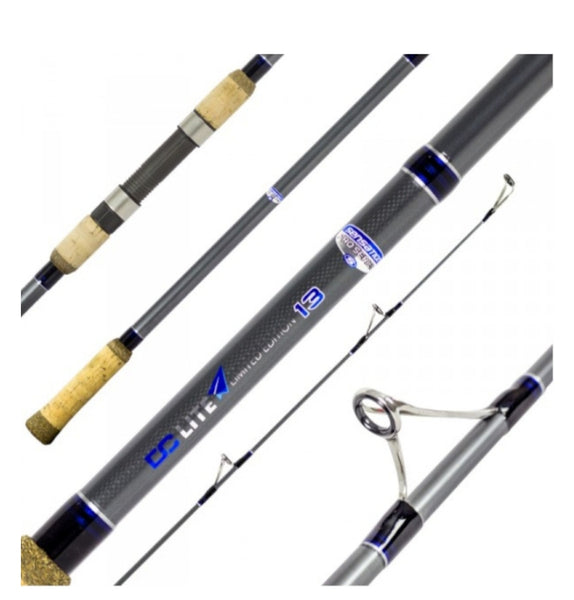 Rod Sensation DC LITE Limited edition 12""