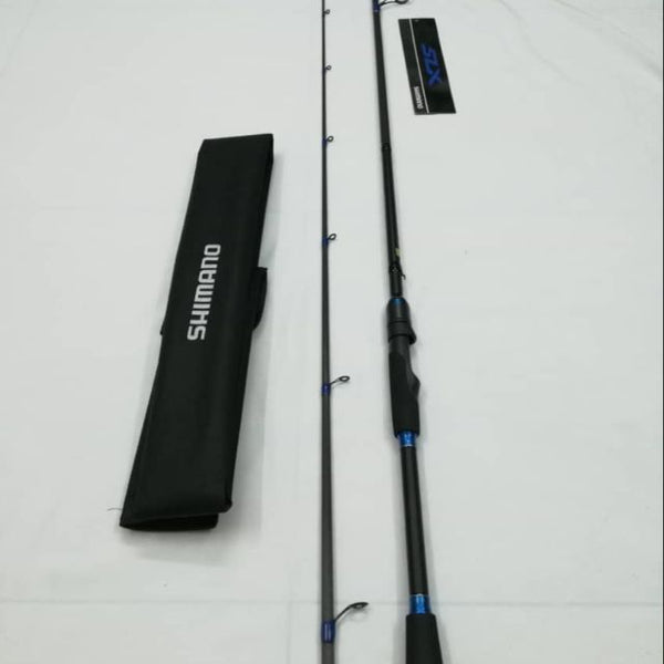 Shimano SLX Spinning Rods