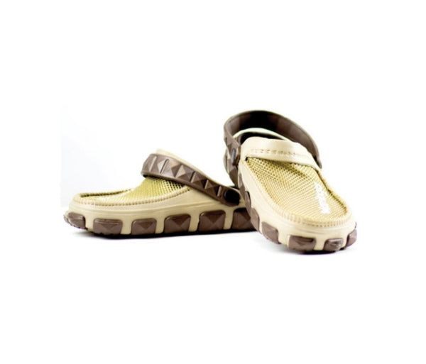 Lamingo Sandals Brown Size 6-12