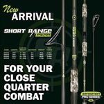Sensation Short Range Tactical 9ft