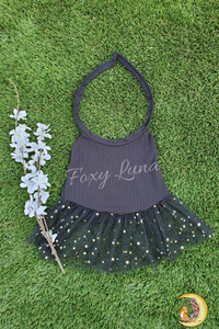 Witchy Halter Top