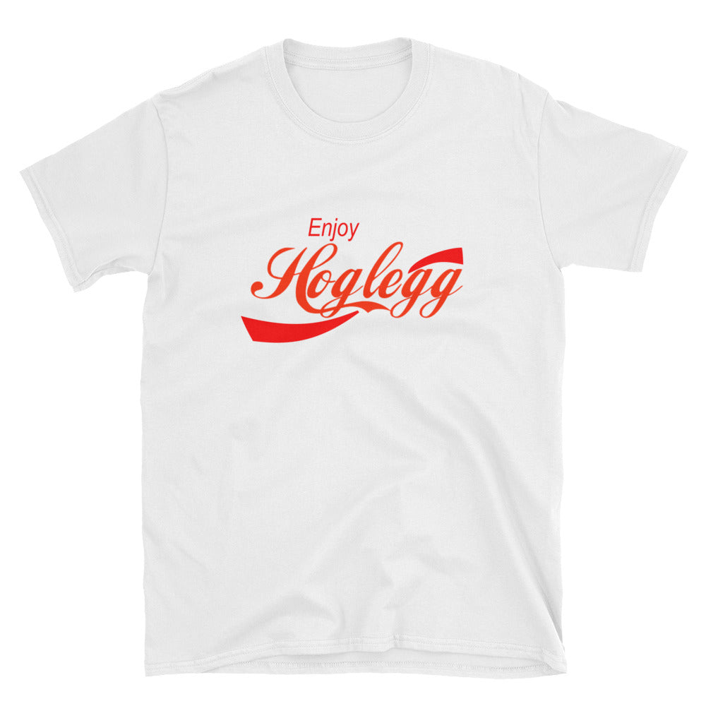 Enjoy Hog Legg T-Shirt