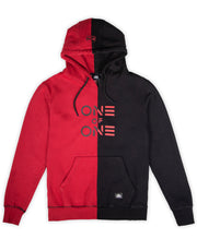 1of1 Split Hoodie - Daniel Abt Shop